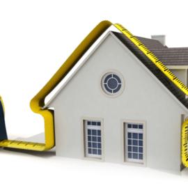 Постановка на кадастровый учет жилого дома